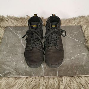 Dr Martens Canvas Sneakers